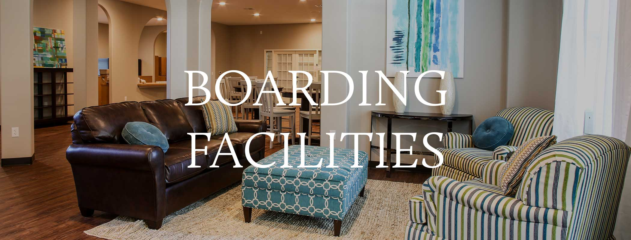 Boarding Facilities Brook Hill School Tyler Tx