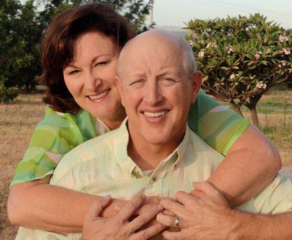 Ken & Lori Dulany