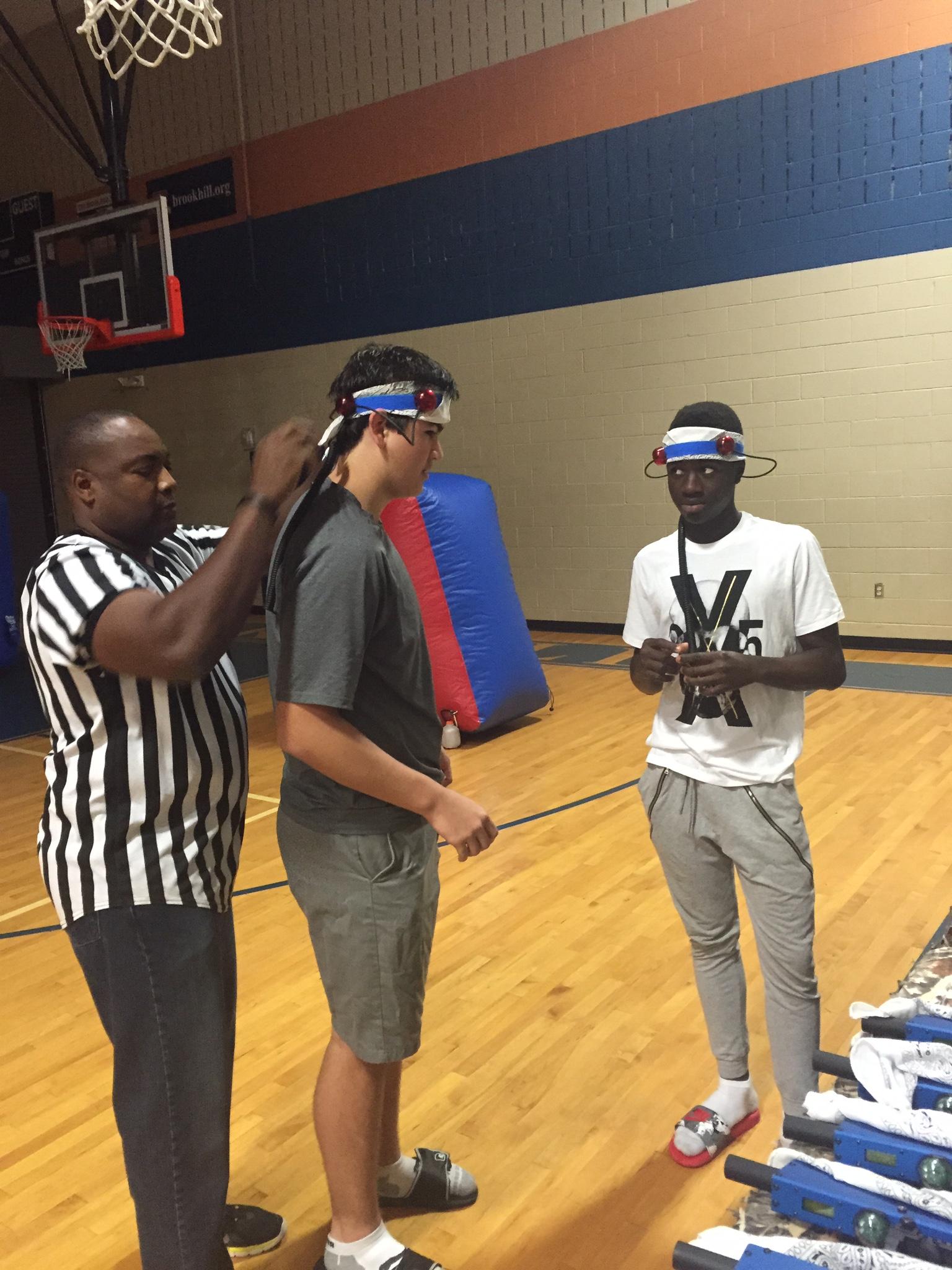 Residential Life Activities | Brook Hill School | Tyler, TX