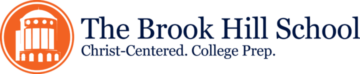 The Brook Hill School Logo
