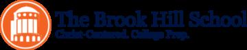 The Brook Hill School Logo