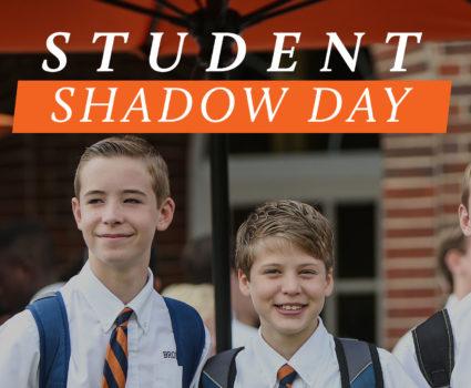 Shadow Day eventbrite graphic