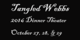 tangled web announcement