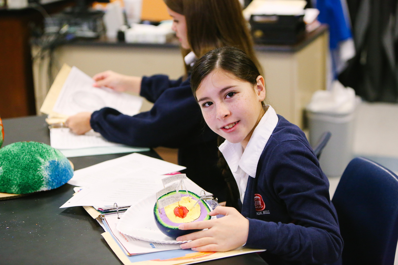 6th Grade Earth Science(TA)-1