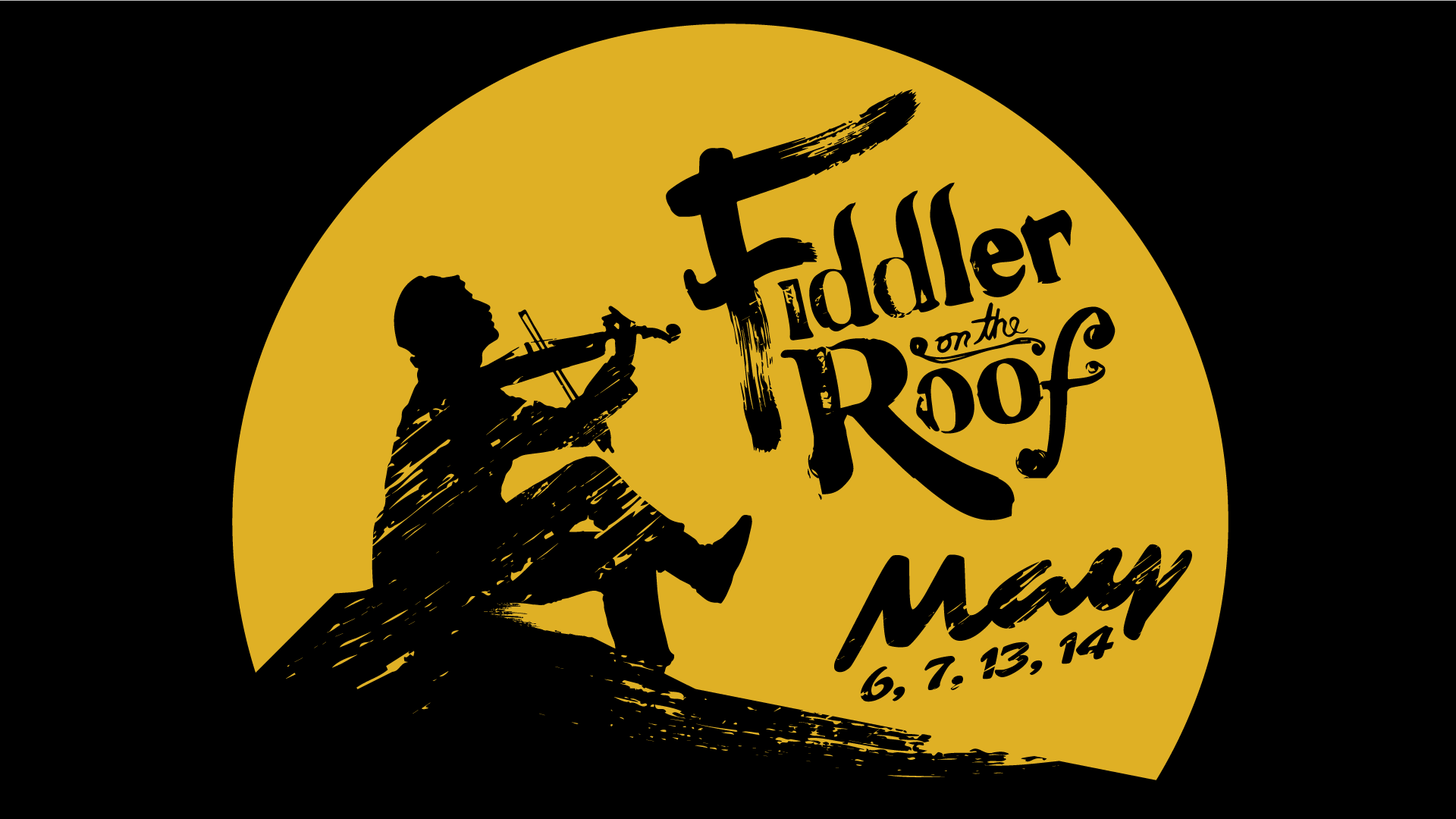 Fiddler on the Roof Opens Tonight!
