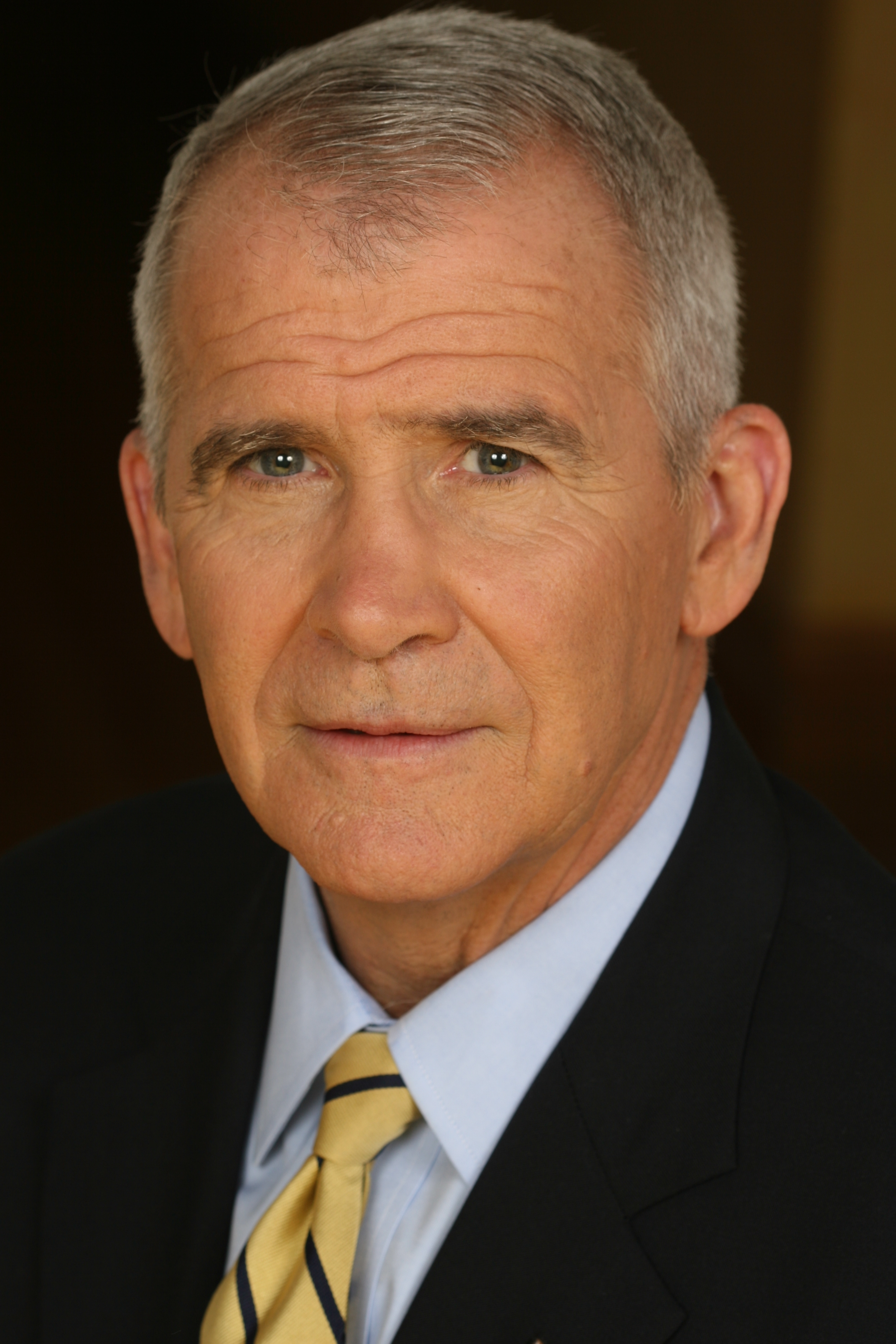 Get your tickets for Lt. Col. Oliver North! | Brook Hill ...