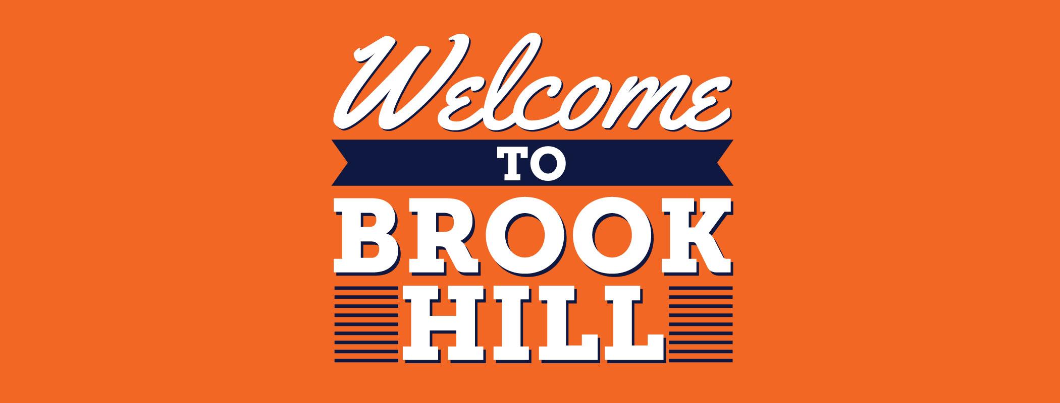 New Families | Brook Hill School | Tyler, TX