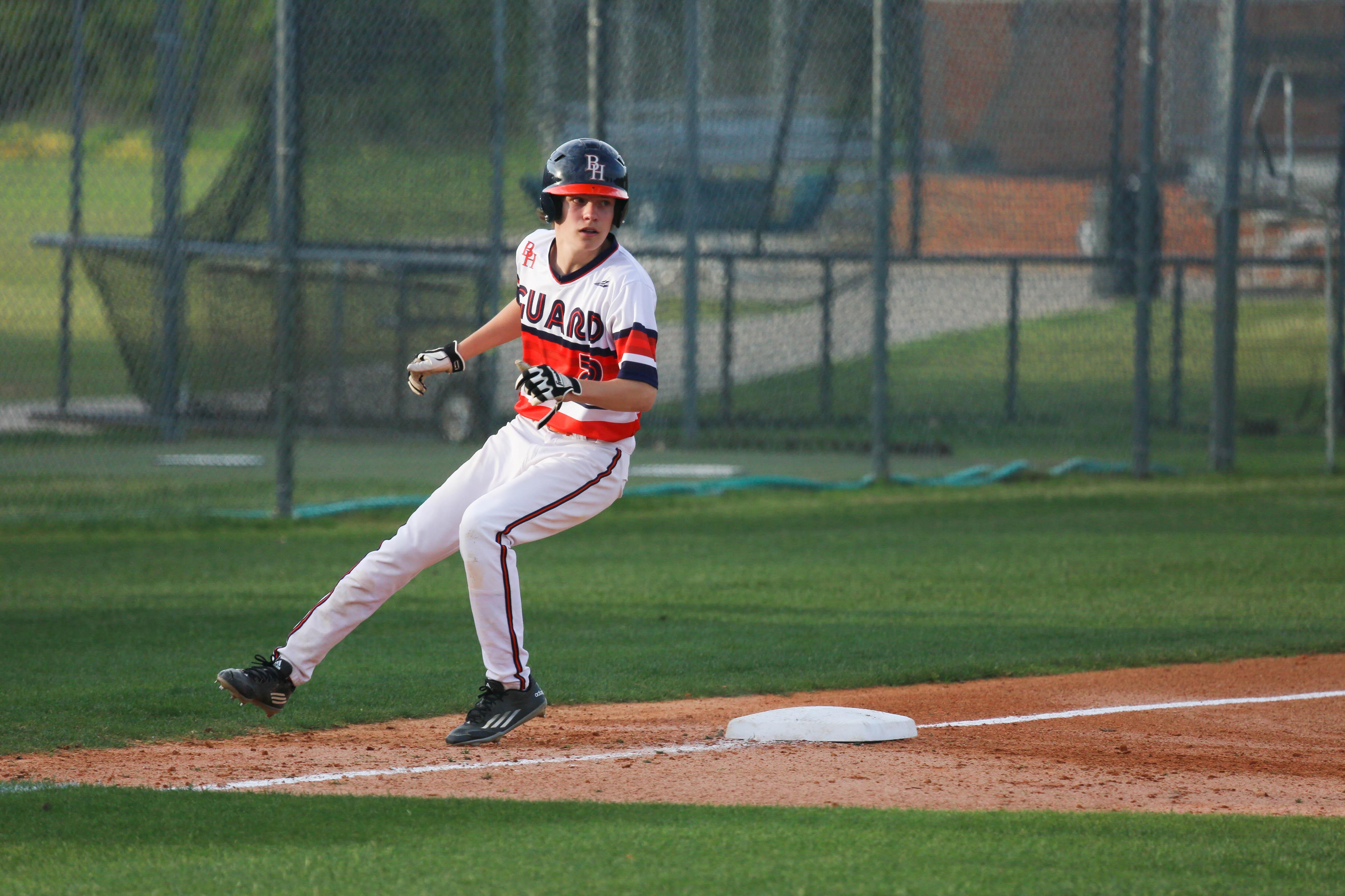 Baseball: Brook Hill tops Tyler Bishop Gorman, 16-4 | Brook Hill