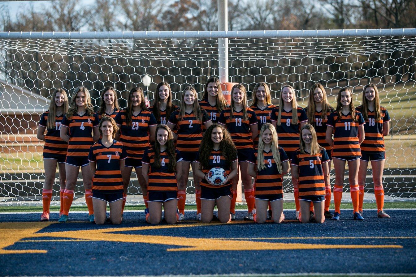Soccer - Girls | Brook Hill School | Tyler, TX