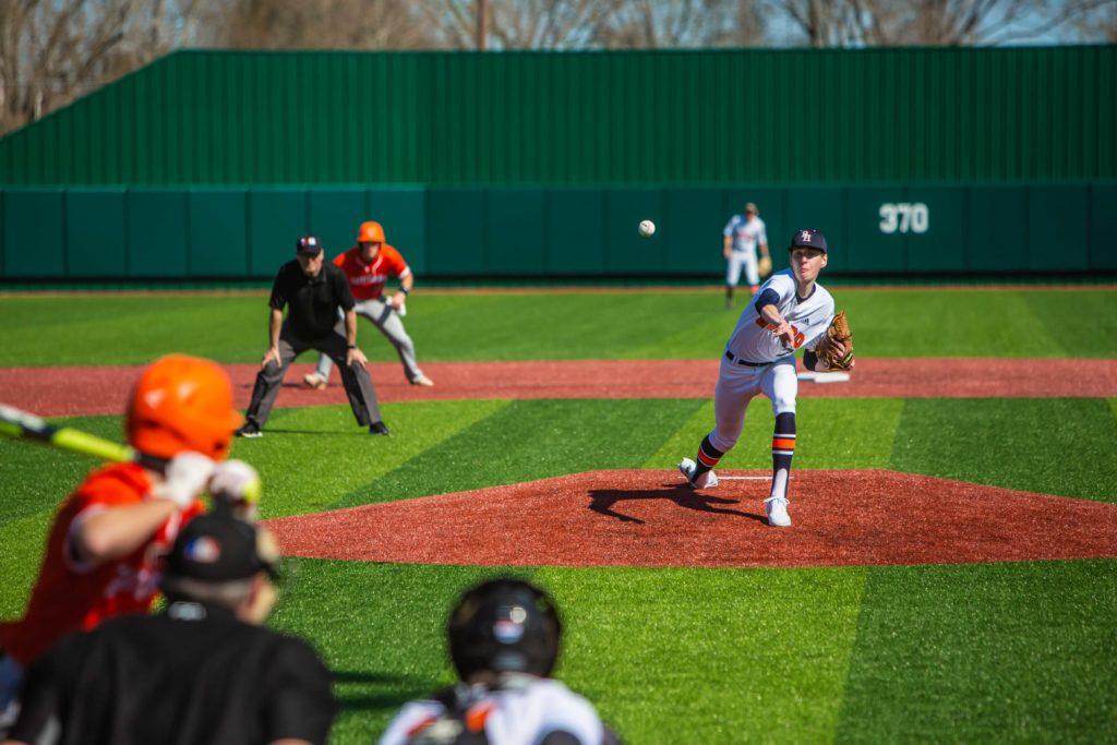 Baseball GO-11
