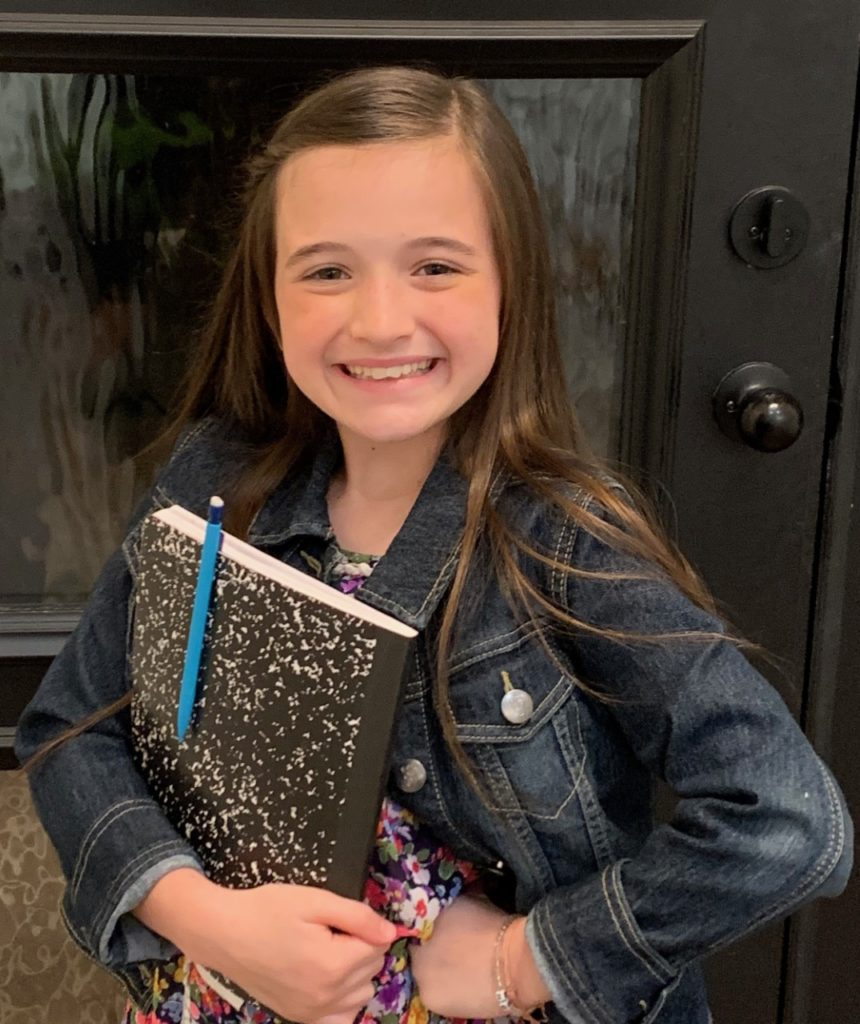 ABBY BAKER WINS IN TEXAS PSIA PUBLISHING CONTEST