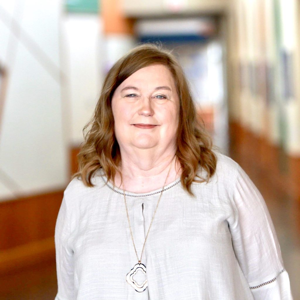Brook Hill Welcomes a New Lower School Dyslexia Specialist
