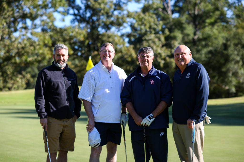 24th Annual BH Golf Classic