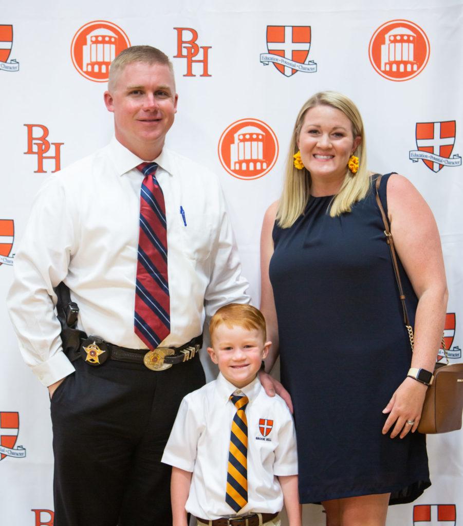 Alumni Highlight: Craig Halbrooks