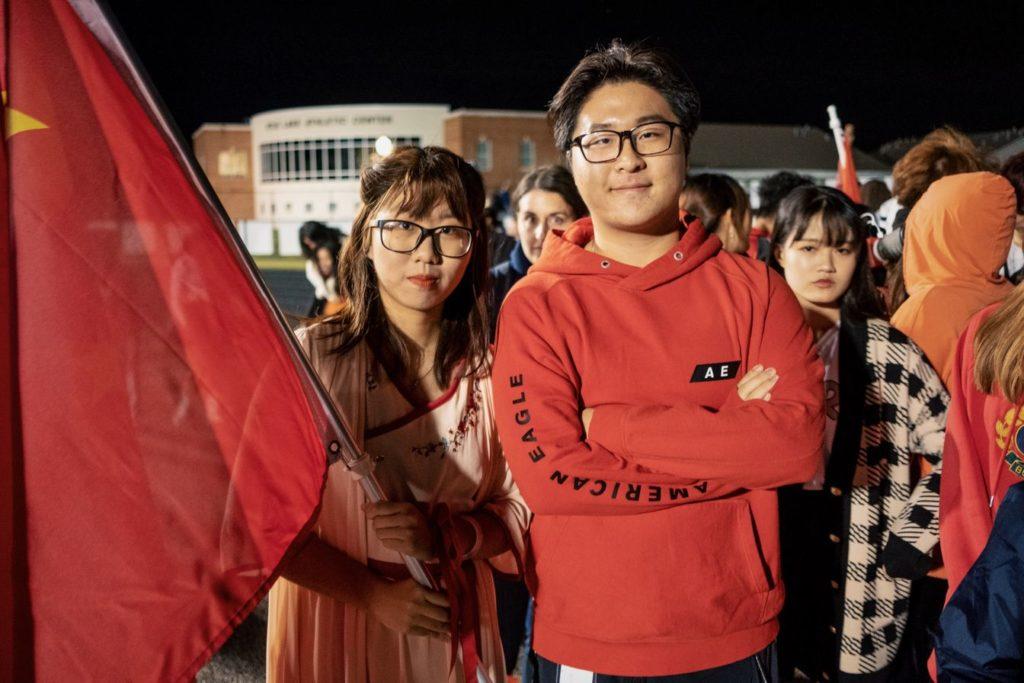 Student Highlight: Adam Chen