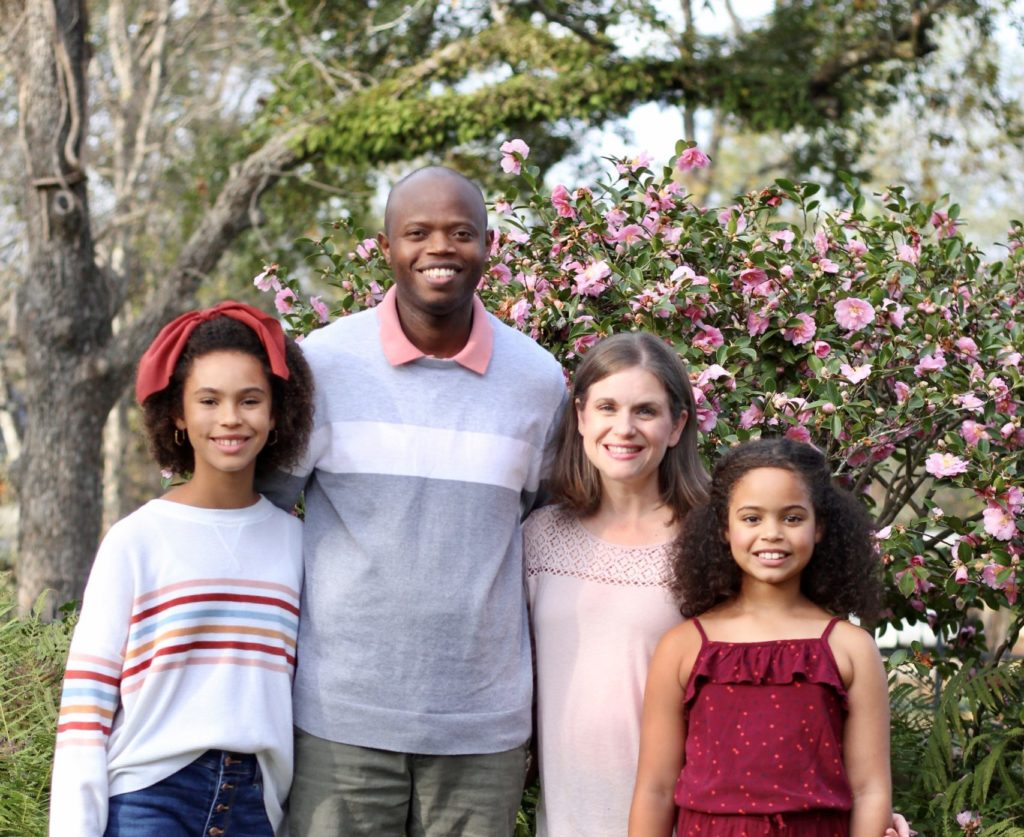 Sebazungu Family